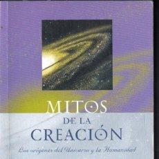 Libros de segunda mano: H. GALIANA : MITOS DE LA CREACIÓN (TIKAL, S.F.) MUY ILUSTRADO. Lote 153588246
