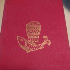 Libros de segunda mano: SAGRADA BIBLIA. VERSIÓN DIRECTA DE LAS LENGUAS ORIGINALES. ELOINO NÁCAR Y ALBERTO COLUNGA. BIBLIOTEC. Lote 153842982
