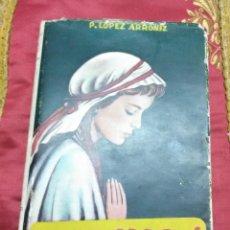 Libros de segunda mano: ! INTIMAS...! NOTAS PERSONALES DE MEDITACIÓN. LZ. ARRONIZ. PS, 1962. 21 ED.. Lote 154425498