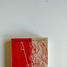 Libros de segunda mano: CAMINO - JOSEMARÍA ESCRIVÁ DE BALAGUER. Lote 154613942