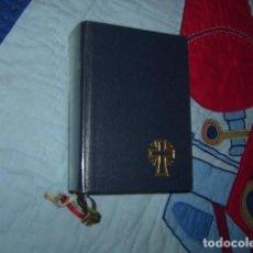 Libros de segunda mano: NUEVO MISAL DEL VATICANO II. Lote 165419265