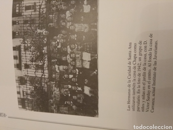 Libros de segunda mano: PORTUGALETE FOTOGRAFÍAS DE SU PASADO RELIGIOSO VVAA FOTOGRAFIA ANTIGUA VIZCAYA PAIS VASCO - Foto 6 - 155179510
