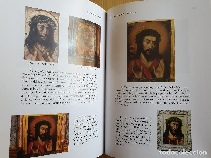 Libros de segunda mano: LA IMAGEN DE CRISTO EN LA CONTEMPLACIÓN DE SANTA TERESA DE JESÚS - Á. MORENO - MONTE CARMELO, 2007 - Foto 9 - 155528378