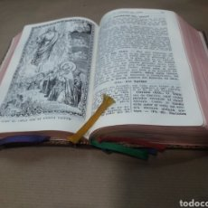 Libros de segunda mano: MISAL COMPLETO V. MOLINA. Lote 155694442