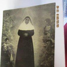 Libros de segunda mano: SOR ANGELA DE LA CRUZ FAVORES OCTUBRE 1986 Nº 153. Lote 155704898