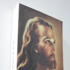 Libros de segunda mano: EL DRAMA DE JESÚS - MARTÍNEZ, JOSÉ JULIO. Lote 155769858