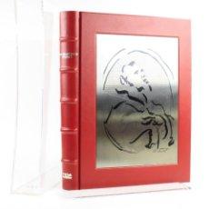 Libros de segunda mano: SAN FRANCESCO D'ASSISI, 2008, FMR ARTE, EJEMPLAR 6 / 940, COLLEZIONE SACRA, BOLONIA. 46,5X35CM. Lote 155777354