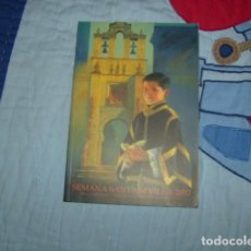 Libros de segunda mano: SEMANA SANTA SEVILLA 2002. Lote 155916066