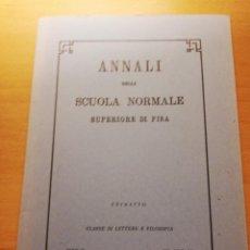 Libros de segunda mano: UNA CRUZ ITALIANA DEL PRIMER TRECENTO EN LA CATEDRAL DE MALLORCA (EN ITALIANO). Lote 155938818