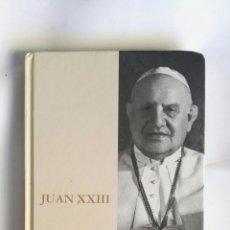 Libros de segunda mano: VIDA DE JUAN XXIII. Lote 156566085