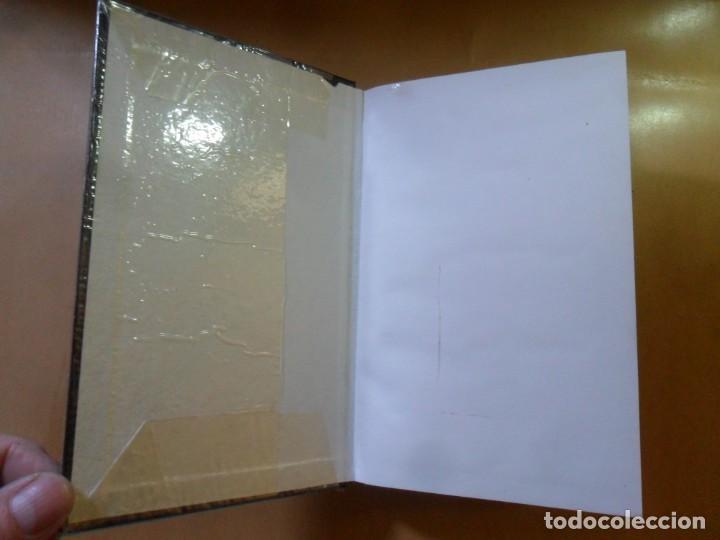 Libros de segunda mano: SANTA BIBLIA - SOCIEDAD BIBLICA - FORMATO GRANDE ** VER FOTOS - Foto 3 - 156588938