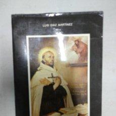 Libros de segunda mano: SAN JUAN DE LA CRUZ - DÍAZ MARTÍNEZ, LUIS. Lote 156887034