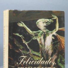Libros de segunda mano: FELICIDADES, JESUCRISTO. VILLANCICO CORAL DE LA BAC EN EL BIMILENARIO DEL NACIMIENTO DEL SALVADOR. Lote 159467810