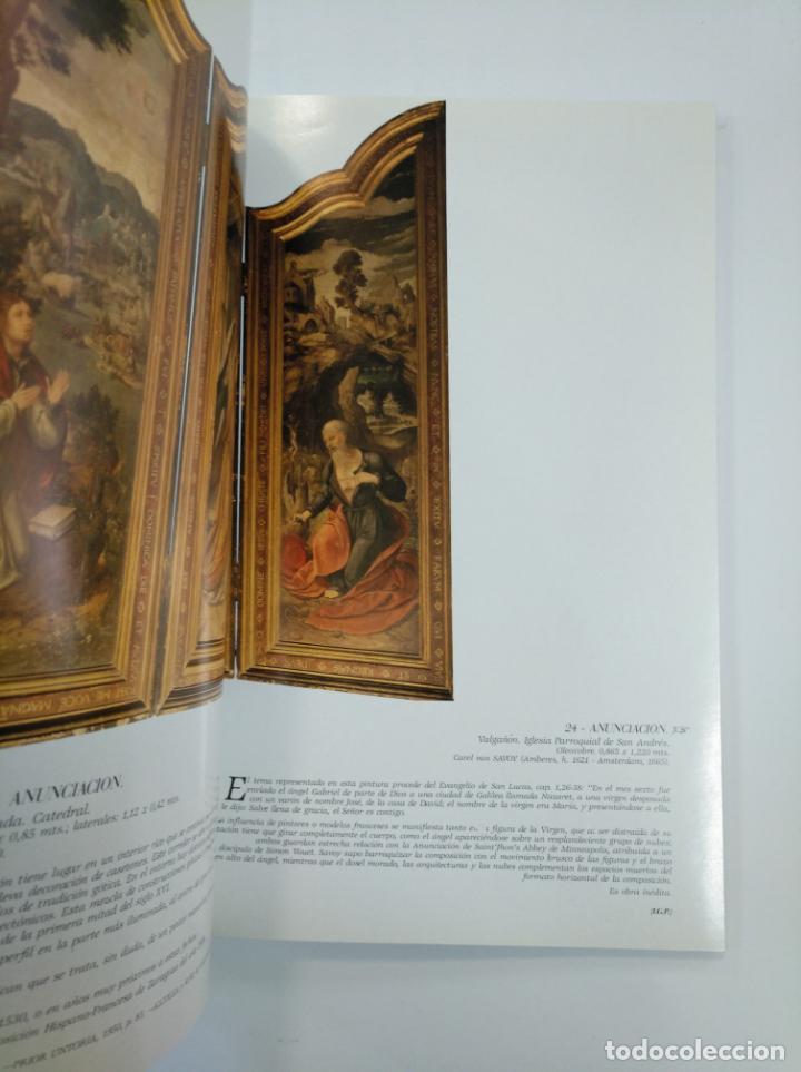 Libros de segunda mano: LA VIRGEN EN EL ARTE DE LA RIOJA DE LOS SIGLOS XII - XVIII. TDK383 - Foto 3 - 159557610