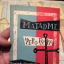 Libros de segunda mano: ANTIGUO LIBRO MATADME PERO ESO NO FERNANDO SAPERAS C.M.F MARTIR DE LA CASTIDAD AÑO 1959. Lote 159587918
