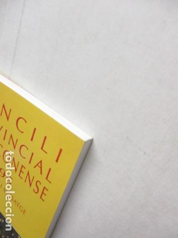 Libros de segunda mano: CONCILI PROVINCIAL TARRACONESE 1995 - MUY BUEN ESTADO - Foto 3 - 160944390