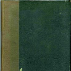 Libros de segunda mano: LIBRO - SAL TERRAE - AÑO 1954 - TOMO XLII - REVISTA MENSUAL CULTURA ECLESIÁSTICA. Lote 160948094