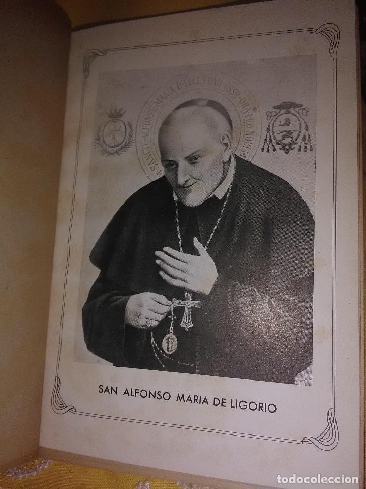 Libros de segunda mano: Recuerdo del Noviciado (Redentoristas). R. Cavero. PS. 1939. - Foto 2 - 161604170