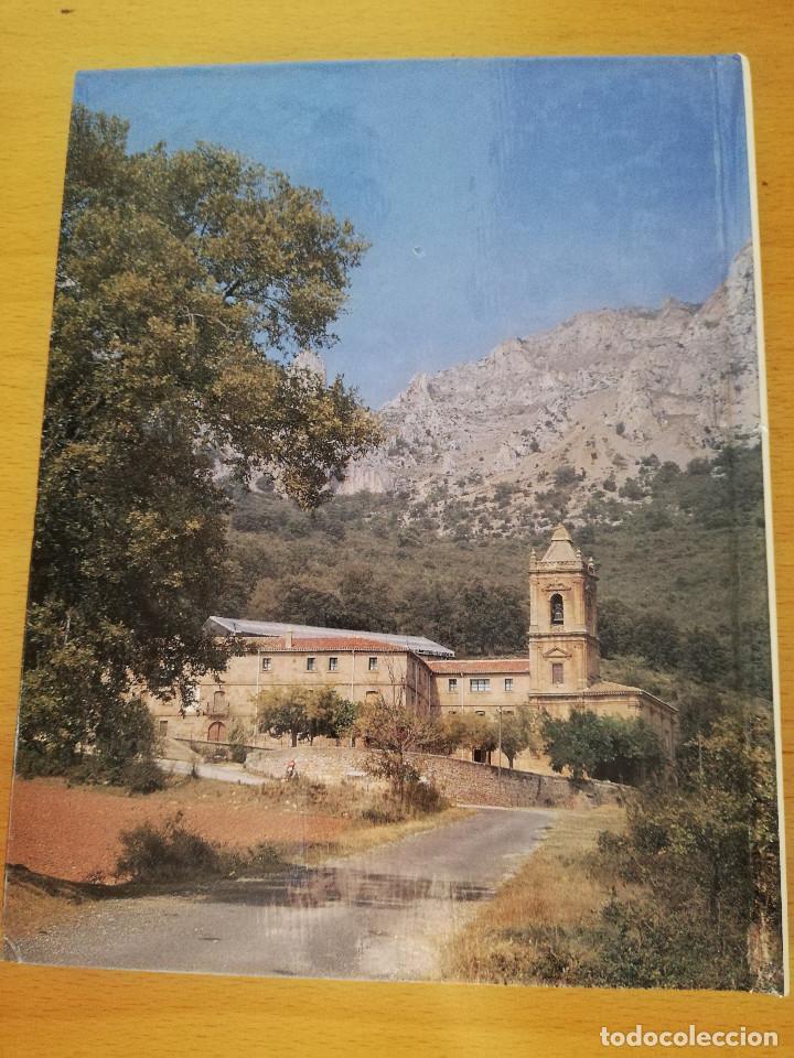 Libros de segunda mano: GUÍA PARA VISITAR LOS SANTUARIOS MARIANOS DE NAVARRA (EDICIONES ENCUENTRO) - Foto 7 - 162449394