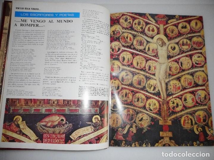 Libros de segunda mano: VV.AA Jesucristo Y93884 - Foto 2 - 162577670