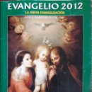 Libros de segunda mano: EVANGELIO 2012. Lote 162895462