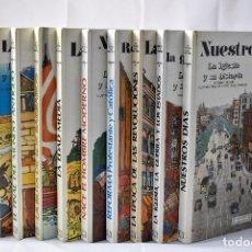 Libros de segunda mano: LA IGLESIA Y SU HISTORIA. Lote 162904826