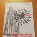 Libros de segunda mano: ELS TREBALLS LUL.LÍSTICS DE FRANCESC DE BORJA MOLL (AINA MOLL MARQUÈS). Lote 163591830