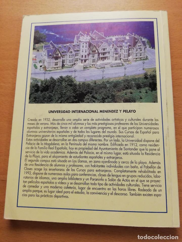 Libros de segunda mano: VIVENCIAS DE UN VERANO (BARTOMEU VALLESPIR I AMENGUAL) - Foto 4 - 163592378