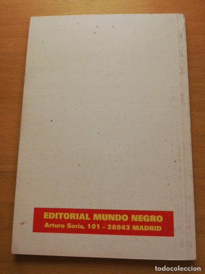 Libros de segunda mano: LA MISIÓN ESPERANZA DE LA IGLESIA (JOAQUÍN M. SÁNCHEZ MACÍAS) - Foto 3 - 163592534