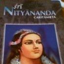 Libros de segunda mano: SRI NITYANANDA CARITAMRTA (TAPA DURA) SRILA VRINDAVAN DASA THAKURA. Lote 163627490
