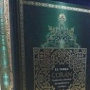 Libros de segunda mano: EL NOBLE CORAN - AÑO 2015. Lote 163945862