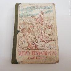 Libros de segunda mano: NUEVO TESTAMENTO - TDK7. Lote 164202021