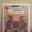 Libros de segunda mano: JEAN HANI EL SIMBOLISMO DEL TEMPLO CRISTIANO. Lote 164301562