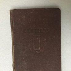 Libros de segunda mano: COLECCIÓN DE CÁNTICOS. EDELVIVES. EDITORIAL LUIS VIVES. AÑO 1950. Lote 164325661