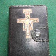 Libros de segunda mano: SAGRADA BIBLIA. Lote 164933806