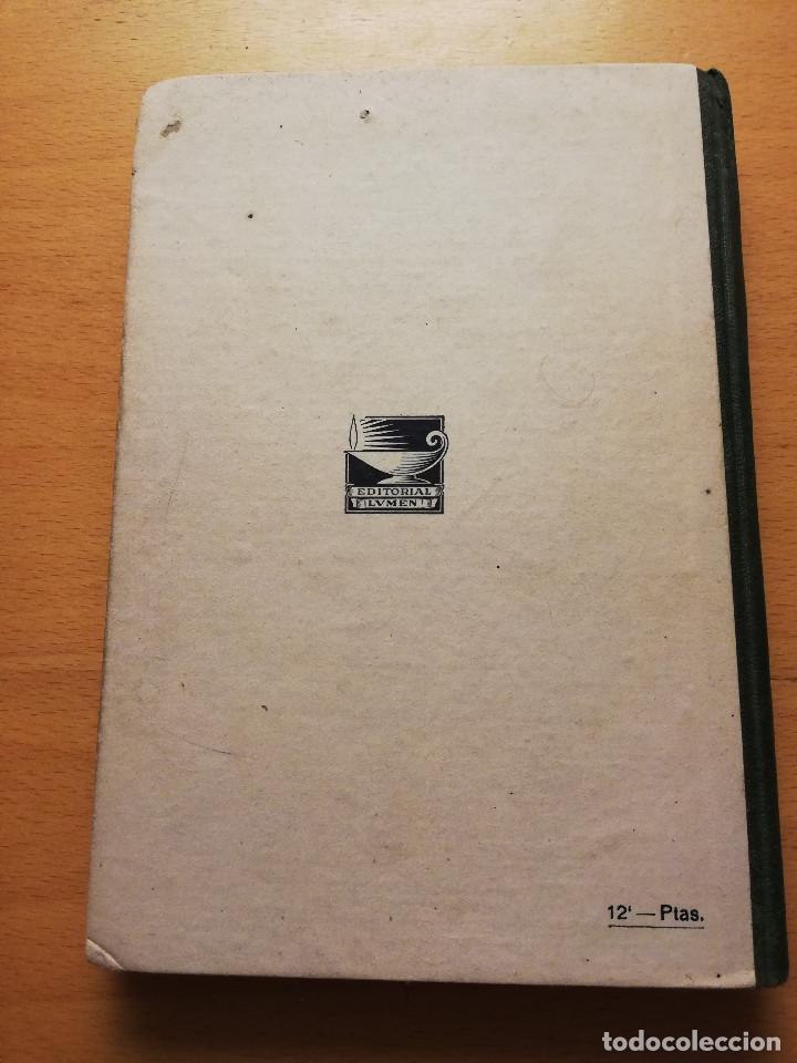 Libros de segunda mano: LA MORAL CATÓLICA (CIPRIANO MONTSERRAT, PBRO.) EDITORIAL LUMEN - Foto 5 - 164978450