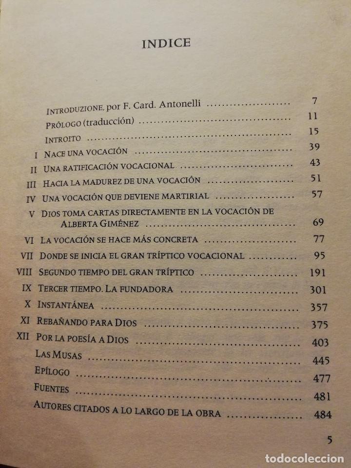 Libros de segunda mano: POR LA PEDAGOGIA A DIOS (BRUNO MOREY) - Foto 3 - 165400734