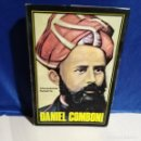 Libros de segunda mano: DANIEL COMBONI, 1971 - CLEMENTE FUSERO - 4A EDICIÓN - ED. MUNDO NEGRO - MISIONERO. Lote 165785646