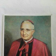 Libros de segunda mano: D. MARCELINO OLAECHEA VIGENCIA DE SU OBRA APOSTÓLICA Y SOCIAL. Lote 165894406