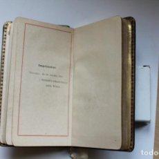 Libros de segunda mano: DEVOCIONARIO. Lote 166023346