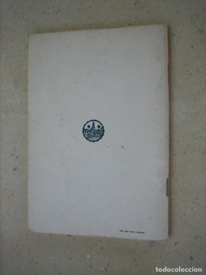 Libros de segunda mano: Los Santos mártires de Cordoba - Foto 4 - 166972224