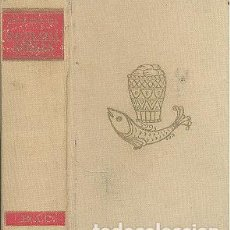 Libros de segunda mano: BIBLIA EDITORIAL CATÓLICA BAC . Lote 167140460