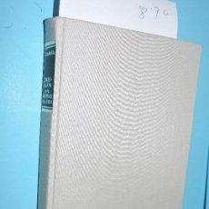 Livros em segunda mão: CONSOLACIÓN DE LA BREVEDAD DE LA VIDA. CABODEVILLA, JOSÉ MARÍA. ED. BIBLIOTECA DE AUTORES CRISTIANOS. Lote 167496096