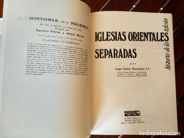 Resultado de imagen de Iglesias y misiones Orientales;