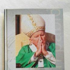 Libros de segunda mano: JUAN PABLO II PREGONERO DE LA VERDAD. Lote 167760972