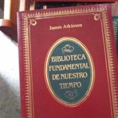 Libros de segunda mano: LUTERO Y EL NACIMIENTO DEL PROTESTANTISMO - JAMES ATKINSON 2. Lote 167946208