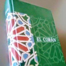 Libros de segunda mano: EL CORÁN. EDIT. HERDER. TAPA DURA. Lote 164882682