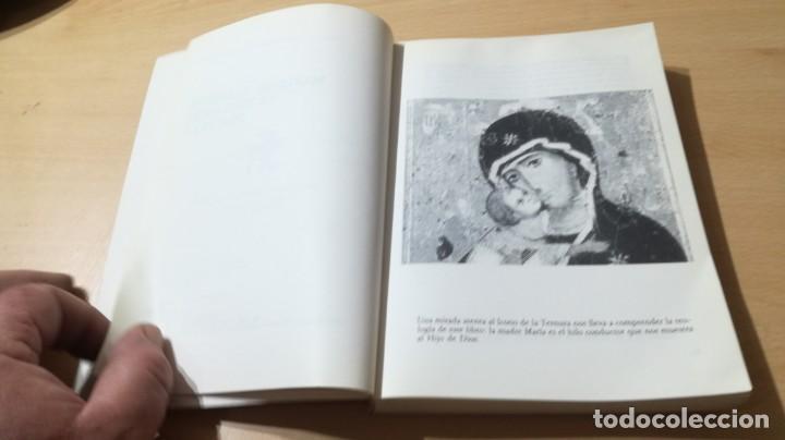 Libros de segunda mano: MARIA DE NAZARETH LA VERDADERA DISCIPULA/ FRANCISCO MARIA LOPEZ MELUS/ DEDICATORIA AUTOGRAFA - Foto 11 - 168114776
