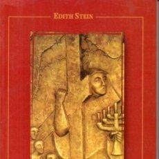 Libros de segunda mano: EDITH STEIN : CIENCIA DE LA CRUZ (MONTE CARMELO, 2000). Lote 168241188