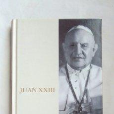 Libros de segunda mano: JUAN XXIII VIDA EL PAPA EXTRAMUROS. Lote 168324800